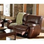 Coaster Furniture - Clifford Double Reclining Loveseat - 600282   SPECIAL PRICE: $887.00