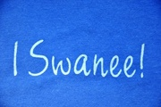 I Swanee - My Grammy said all sorts of funny things...this was one I didn't know what it meant but she was usually laughing when she said it.