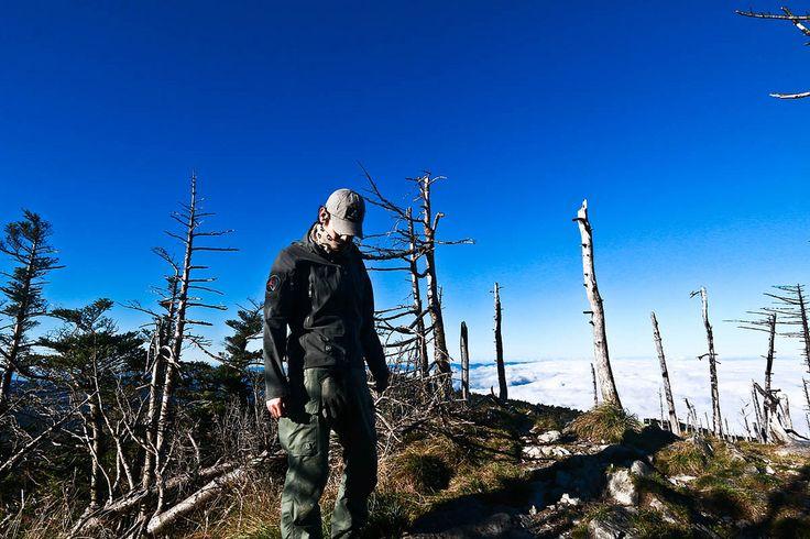 Thunder Bird Hills: Stairs to Hell… 22561884657_03ed7b1d57_b