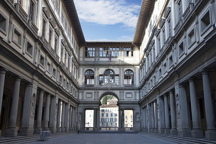 FLORENCE: THE UFFIZI GALLERY (skip the line). Half day guided tour of the world-famous #Uffizi Gallery in #Florence. Skip the line with our tour! View details: http://www.sunnytuscanytours.com/gestione/view.php3?DB1_lingua=ENG&DB1_codice=1475&pagout=scheda_ENG.html&DB2_tag=Daily%20Tours