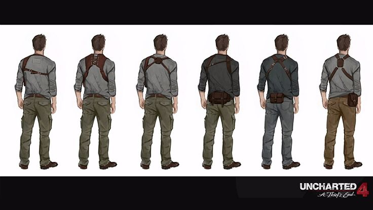 Character Design Job Openings : Best naughty dog concept art images on pinterest