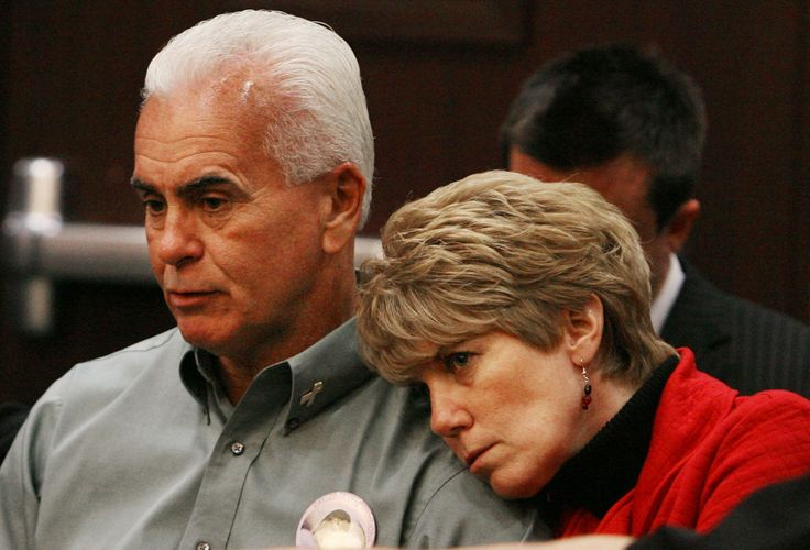 Casey Anthony's Parents: Find out Where They Are Now