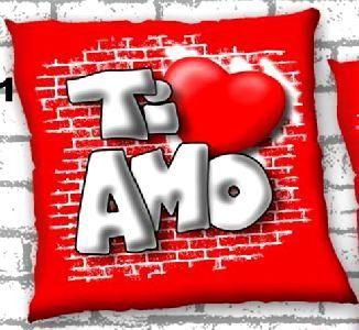 Il mio cuscino :-)