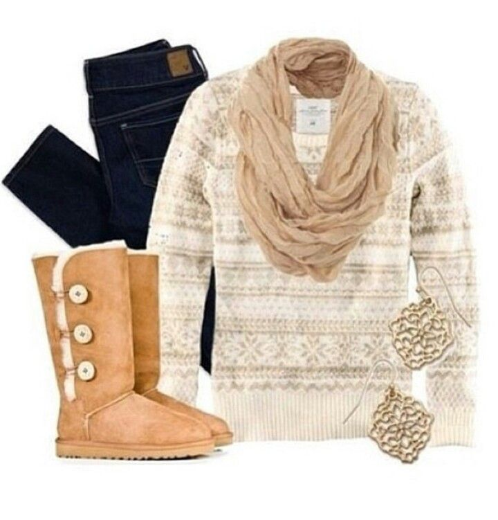 Casual Lazy Cute Out Fit Fashion Clothes Autumn Fashion