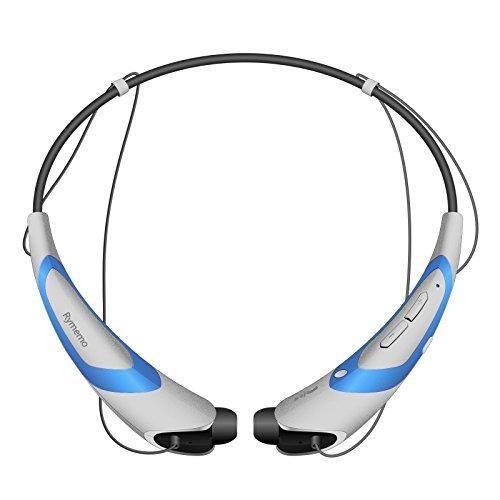 Oferta: 13.75€ Dto: -83%. Comprar Ofertas de Auriculares Bluetooth Rymemo La Última Inalámbrico Música Sonido Estéreo Deportivos/Correr Magnético Banda para el Cuello Dis barato. ¡Mira las ofertas!