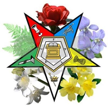 order of the eastern star - Buscar con Google
