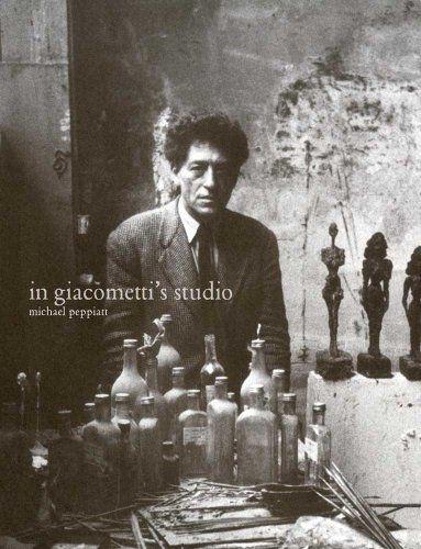 In Giacometti's Studio by Michael Peppiatt. $45.73. Author: Michael Peppiatt. Publisher: Yale University Press (December 14, 2010). 224 pages. Publication: December 14, 2010. Save 30%!