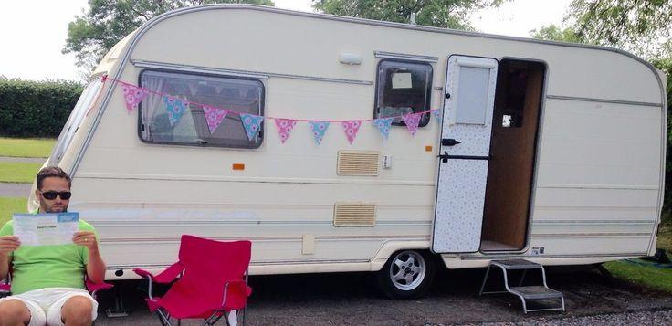 Shabby Chic 4 Berth Avondale Caravan in Cars, Motorcycles & Vehicles, Campers, Caravans & Motorhomes, Caravans   eBay!