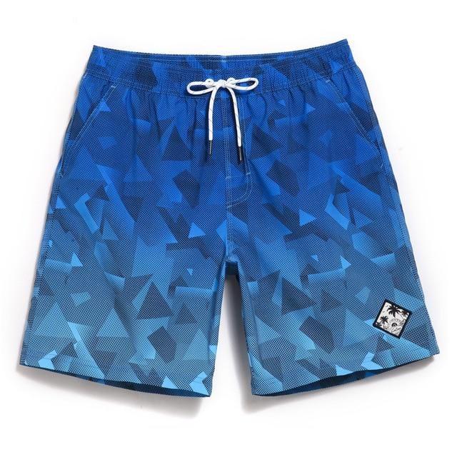 Men/'s Beach Board Shorts Surf Swimming Shorts Sports Swim Trunks Swimwear Summer