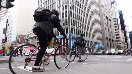 How cycling to work could save thousands of lives a year