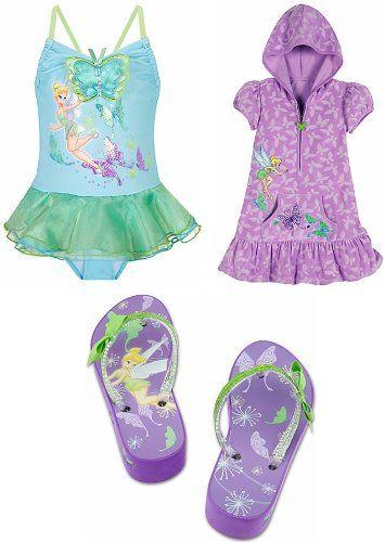 Disney Store Tinker Bell