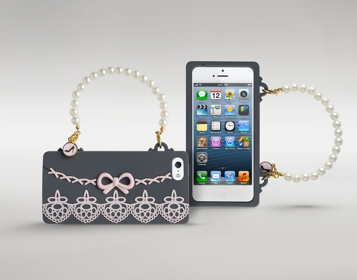 Cover iPhone 5 http://www.maiworld.com/oblige #cover #iphone #fashion
