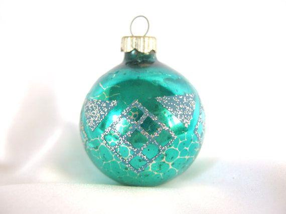 2072 best Vintage Christmas Ornaments images on Pinterest ...