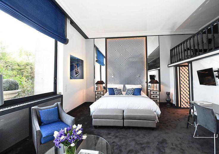 ACB architectes - Christophe Beaugrand - Anthony NICOLINI | Residential