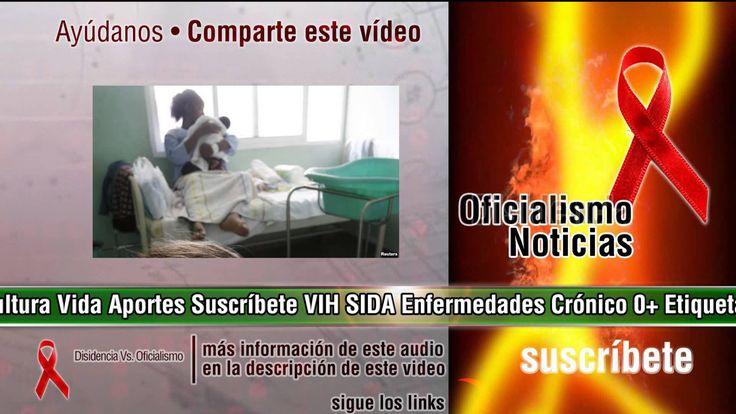 Cuba proclama que eliminó contagio de sífilis y el VIH/sida por la vía m...