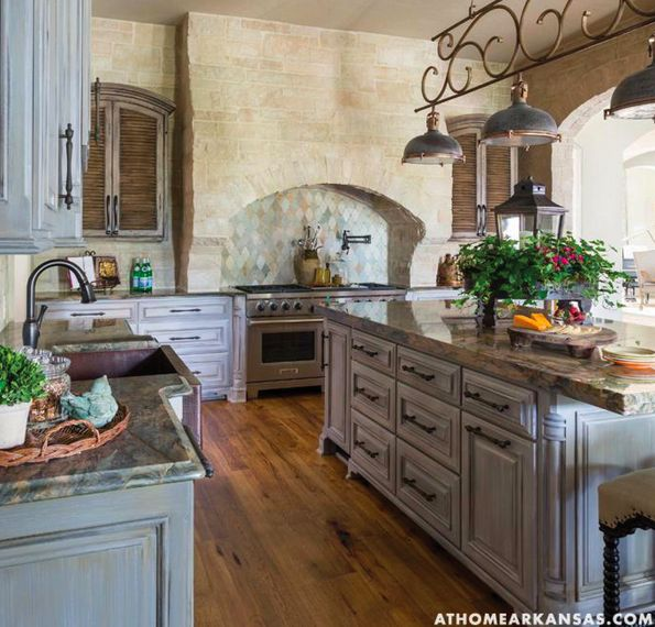 32 best old world style images on pinterest entryway for Kitchen ideas european