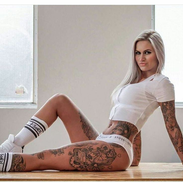 Salutations kissiennes. - Page 21 92ca82b3c55600ac059f3bc84f7ed24d--inked-babes-inked-girls