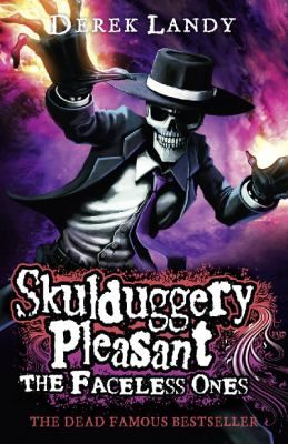 Skulduggery Pleasant and his wonderfully cheeky and inquisitive side kick Valkyrie take us through another journey which promises to be filled with adventure, dark mysterious meetings, and classically funny moments. Place Hold Librarian's View