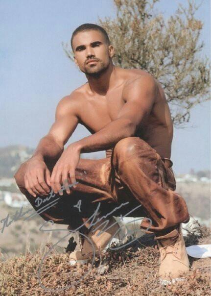 Shemar Moore---fyyyyyne!!!