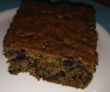 Recipe Gluten Free, Dairy Free Carrot and Walnut Slice by amymartin - Recipe of category Baking - savoury