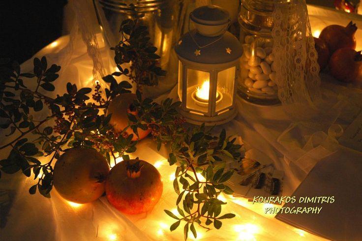 Automn wedding (Gythio,Lakonia)