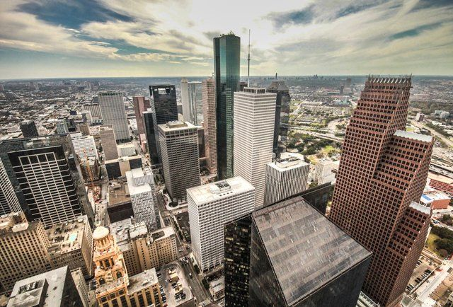 The Houston Bucket List: 40 Things to Do Before You Die