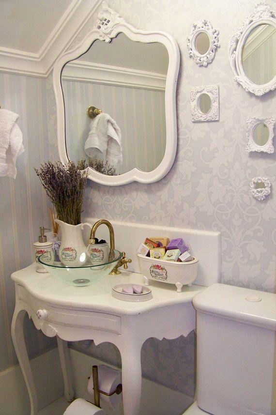 espelhos provençal