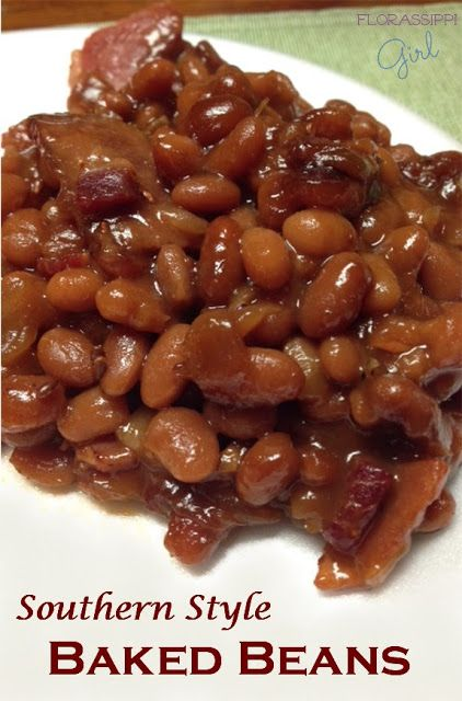 Best 20+ Southern baked beans ideas on Pinterest   Bbq ...
