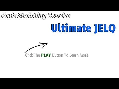 How jelqing works