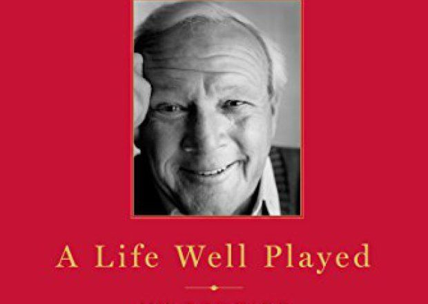 A Life Well Played: My Stories (Commemorative Edition) – Amazon Best Sellers