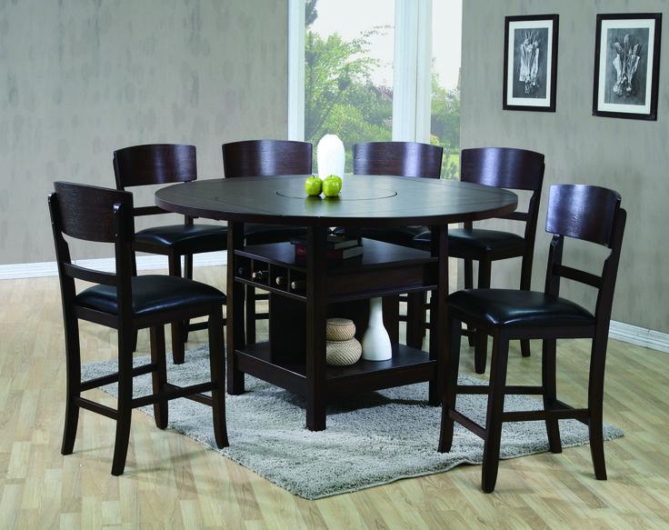Countertop Dining Room Sets Glamorous Design Inspiration