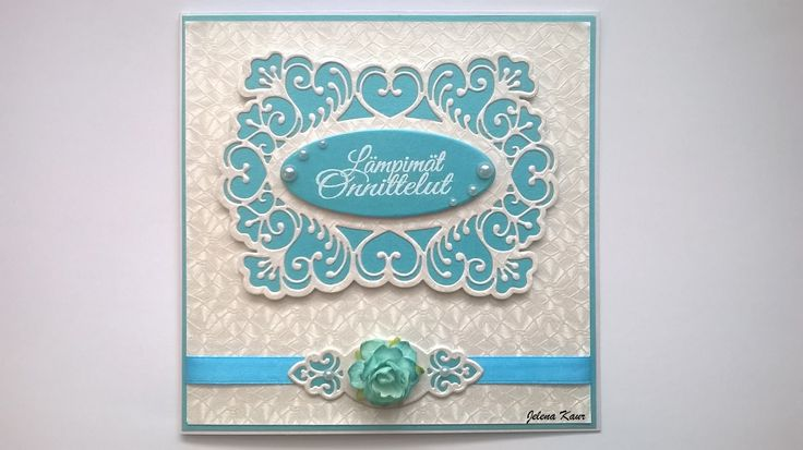 Creative Expressions CED4314 Happy birthday cards