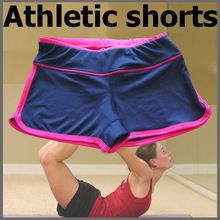 Wholesale elastic women yoga athletic shorts Best Seller follow this link http://shopingayo.space