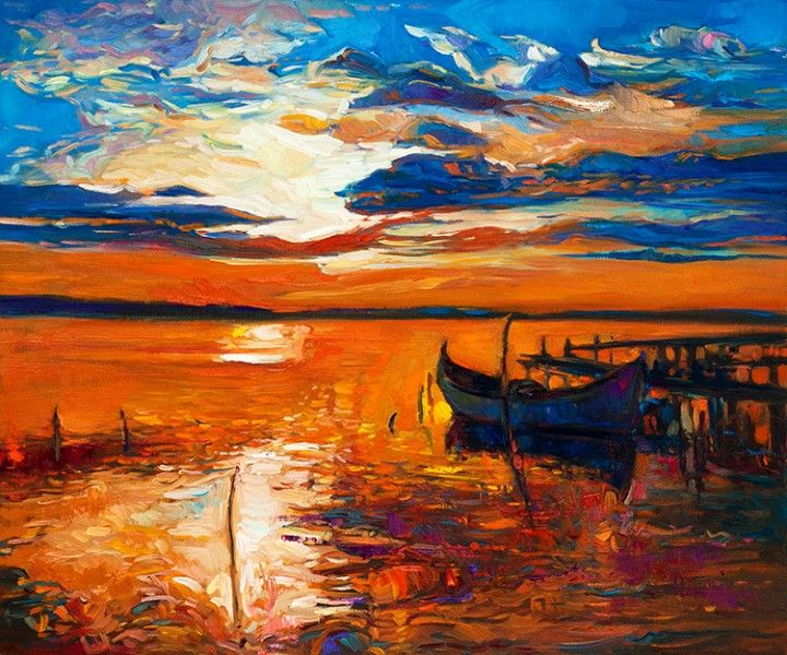 Sunset1 (Available)