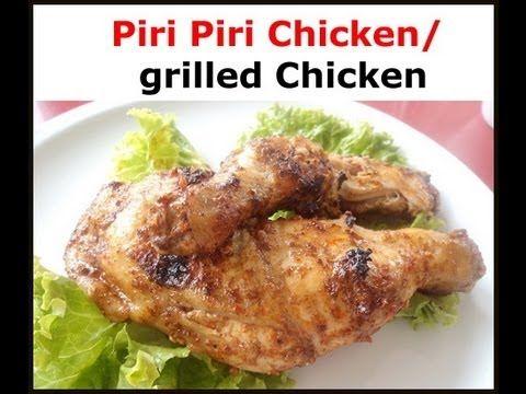 ... Piri Piri chicken http://www.kadiafricanrecipes.com/piri-piri-chicken