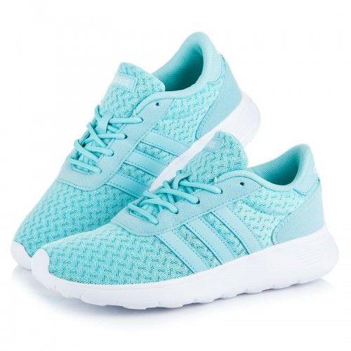 Dámské tenisky ADIDAS LITE RACER W modré – modrá Krásné dámské boty Adidas LITE RACER W na jaro a léto jsou tady. Zamilujete si jejich vzdušný svršek, stylové provedení a měkký podešev. Boty téměř neucítíte …