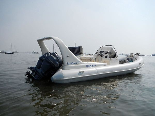 Best Inflatable Boat
