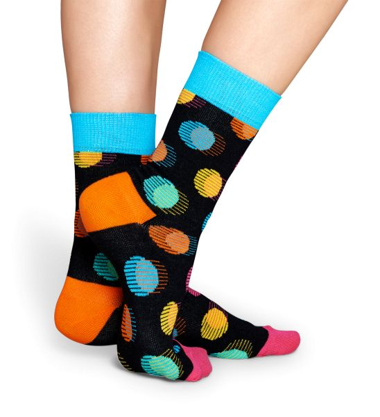 """Out of Focus Dot"" Unisex Socks (Spring/Summer Collection 2015) by HAPPY SOCKS 
