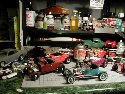 492 Best Plastic Models Images On Pinterest Scale Models Model