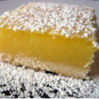 The BEST Freaking Lemon Bars on Earth | What2Cook