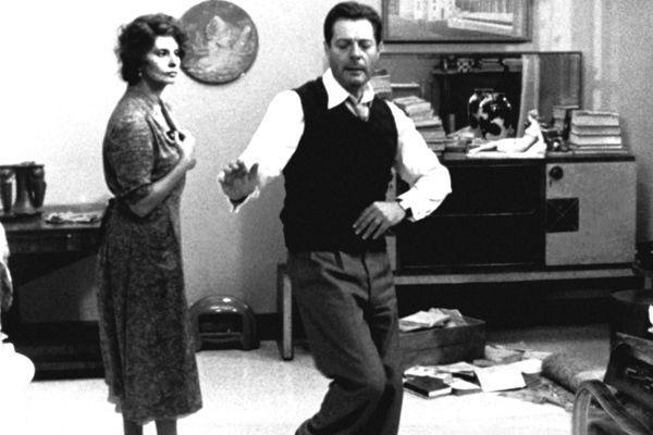 Une journée particulière d'Ettore Scola (1977)
