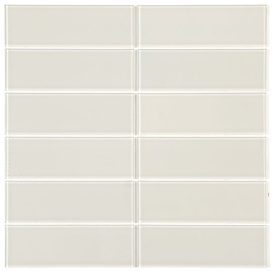Colour: Ivory Finish: Gloss #Profiletile