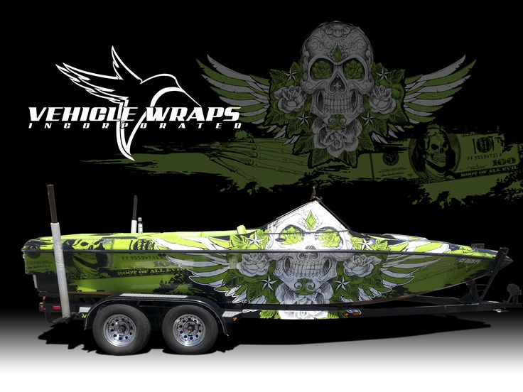 Best Boat Wraps Images On Pinterest Boat Wraps Boats And - Sporting boat decalsbest boat wraps custom vinyl images on pinterest boat wraps