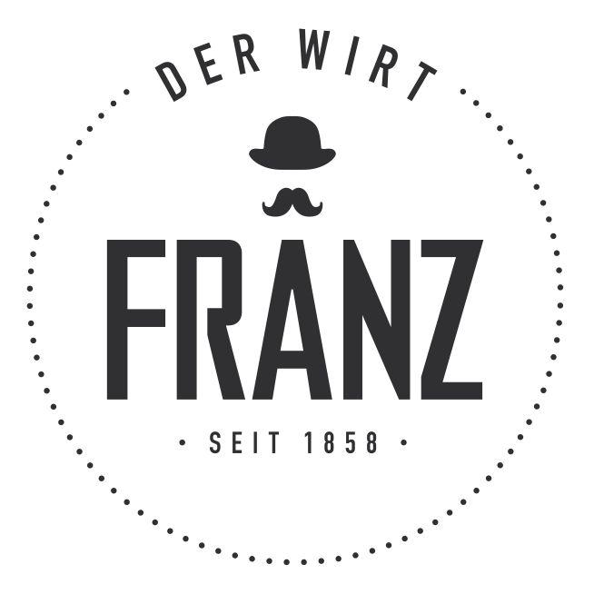 So sieht Franz der Wirt aus. Design by Studio 10.