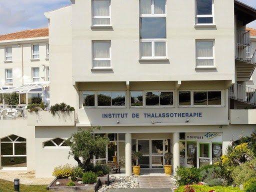 Thalasso La Rochelle Sud, à Châtelaillon Plage (17) : http://www.menagere-trentenaire.fr/2012/07/12/chatelaillon-plage