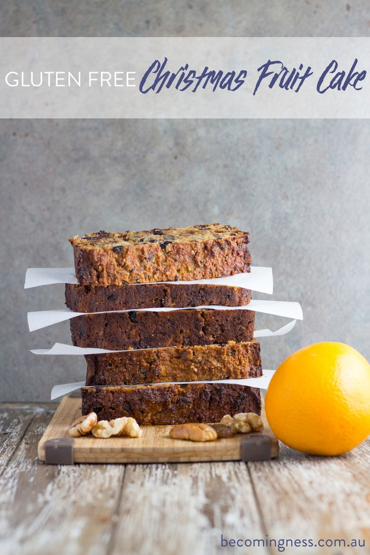 gluten-free-christmas-fruit-cake-MADE, VERY GOOD, BIG HIT