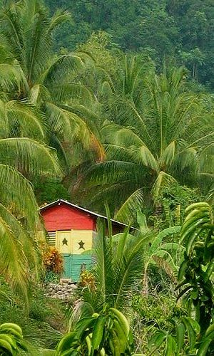 "Jamaica .................. #GlobeTripper® | https://www.globe-tripper.com | ""Home-made Hospitality"""
