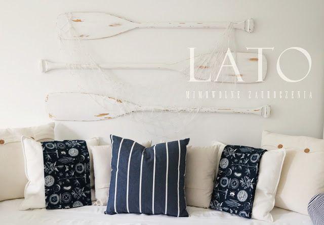 Mimowolne Zauroczenia, pokój, w pokoju, pokój w stylu marynistycznym, marynarskie akcenty, lato w pokoju, room, interiors.