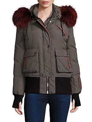 Parajumpers Windbreaker Mary Todd salon