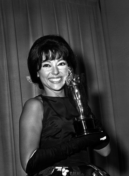 Academy Award for Best Actress